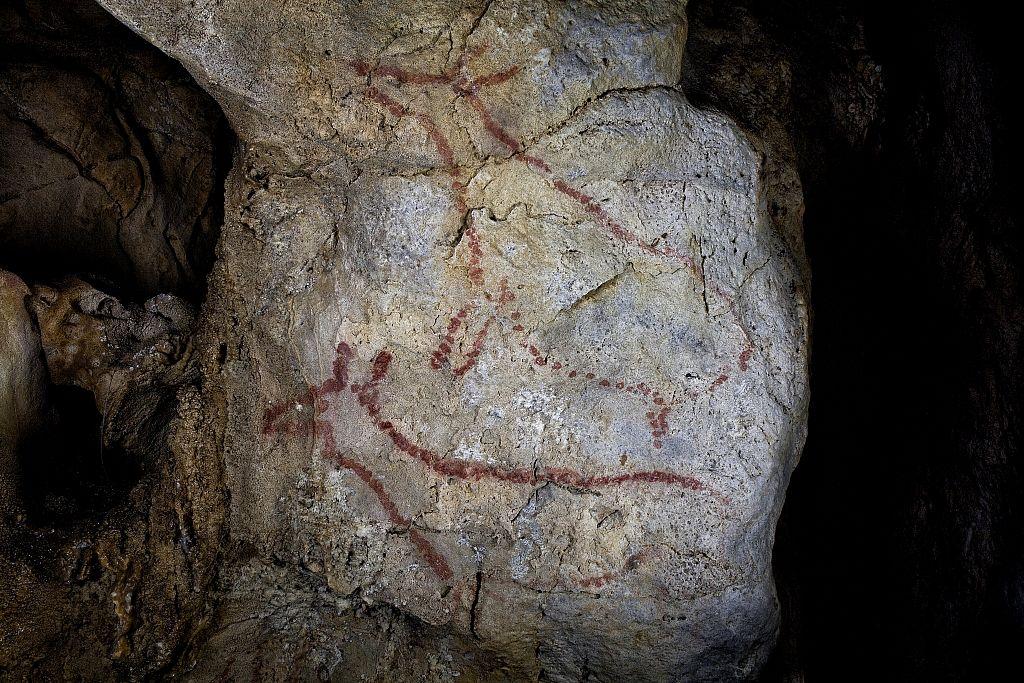 Covalanas  Cuevas