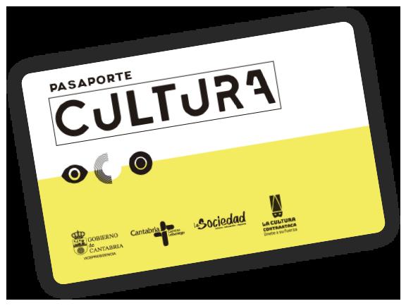 Adquiere el Pasaporte Cultura